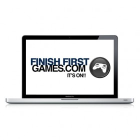 Finish First Games