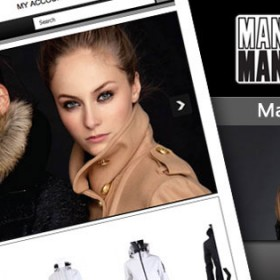 Manteaux Manteaux New Website Officially Launched!