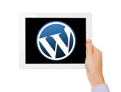 wordpress-to-create-website