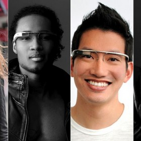 Google Glasses, would you wear them?
