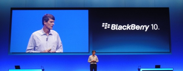 New Blackberry 10, will it succeed?