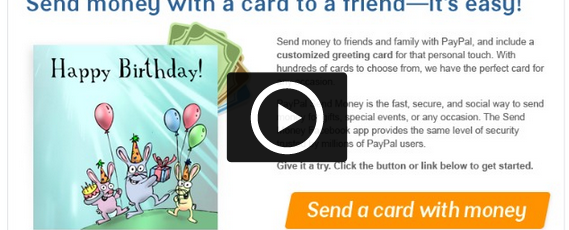 PayPal & Facebook Team up: New Facebook App