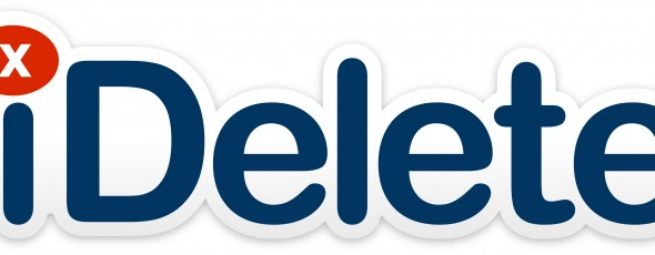 IDelete Logo Design: Does your company need a new image?