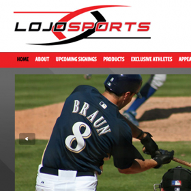 Lojo Sports Marketing