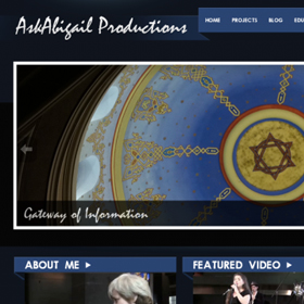 Ask Abigail Productions