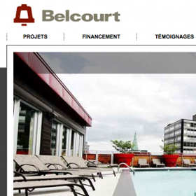 Belcourt Properties Inc.