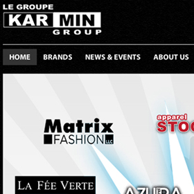 Karmin Industries
