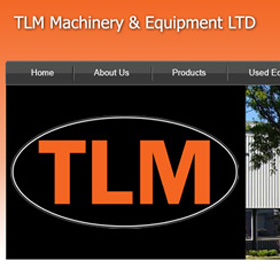TLM Machinerie