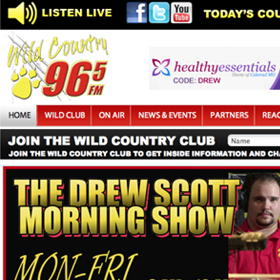 Wild Country Radio