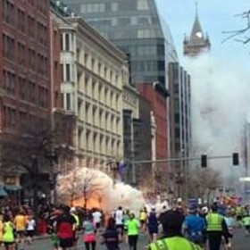 Google Launches Person Finder at Boston Marathon Explosion