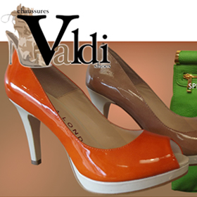 Valdi Shoes