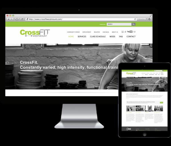 CrossFitWestmount