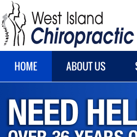 West Island Chiropractic Center