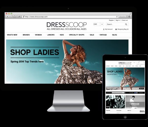 dressscoop