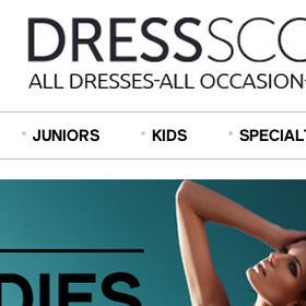 Dress Scoop