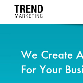 Trend Marketing