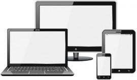 large format monitor