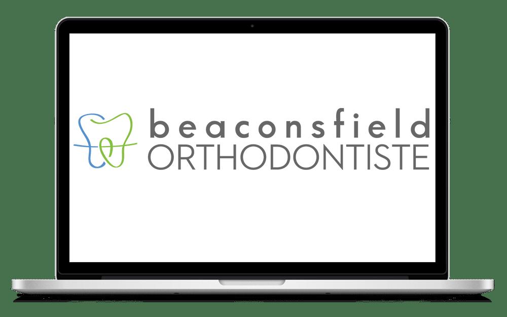 beaconsfieldortho - logo designer work