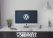 11 benefits of using WordPress pearl white media