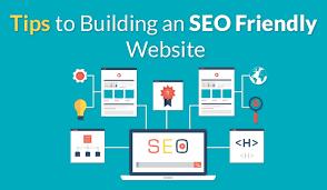 SEO Friendly Website Pearl White Media