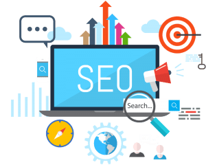 Search Engine Optimization (SEO) Pearl White Media