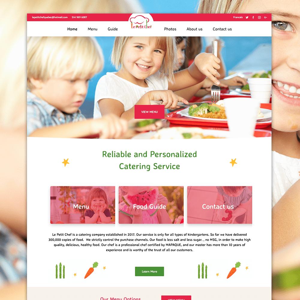 Montreal Website Designer Company