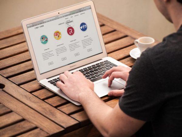 montreal web design team pearl white media