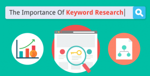 keyword research pearl white media