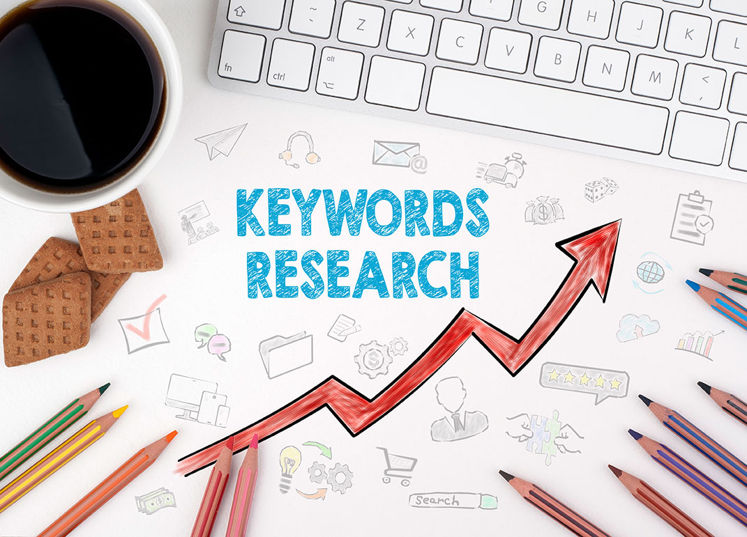 SEO Specialist in Montreal
