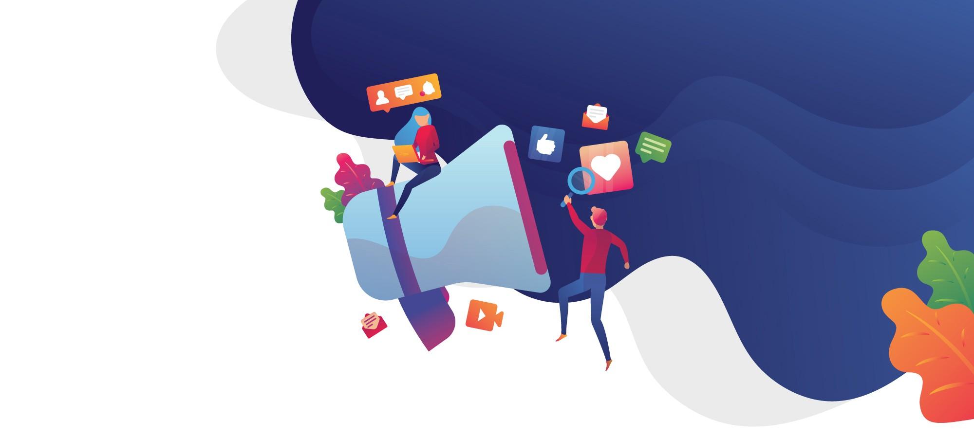 digital marketing trends pearl white media