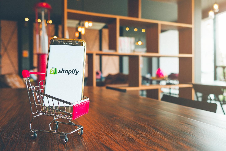 Shopify Website Builders