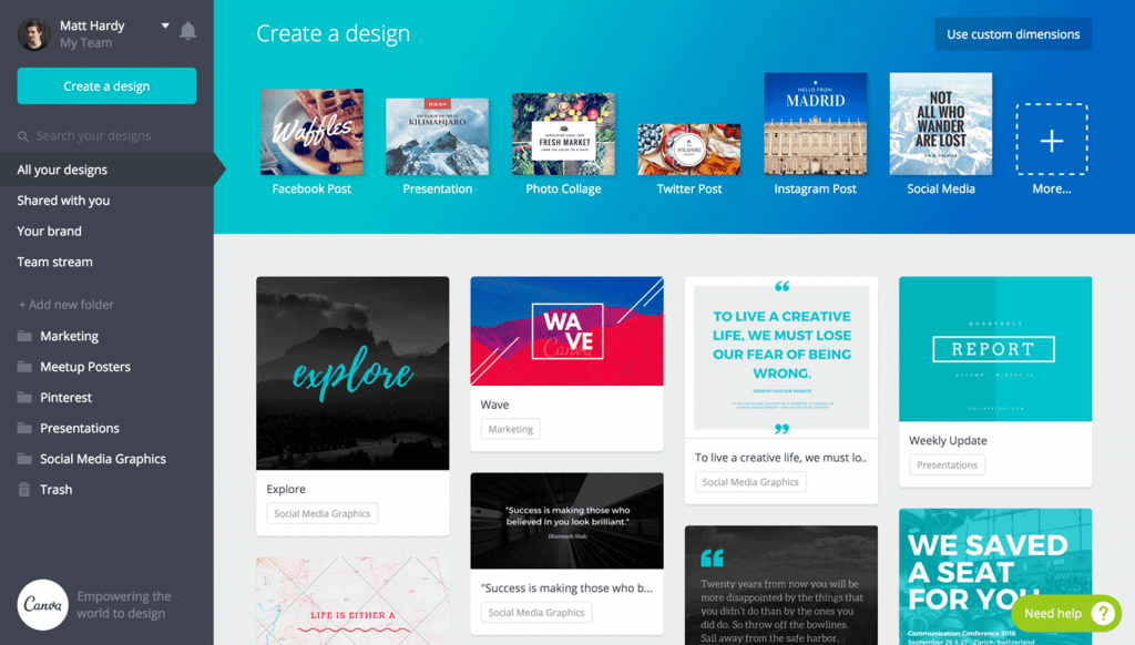 canva seo tools pearl white media