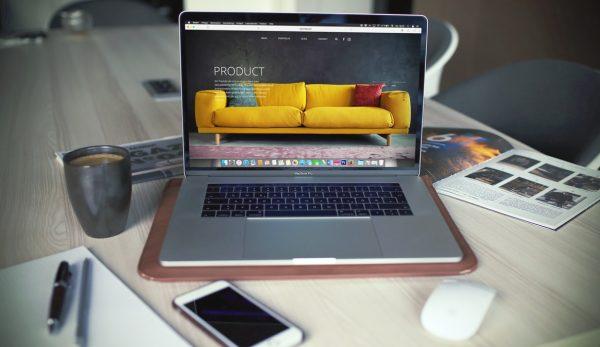 web development and design pearl white media