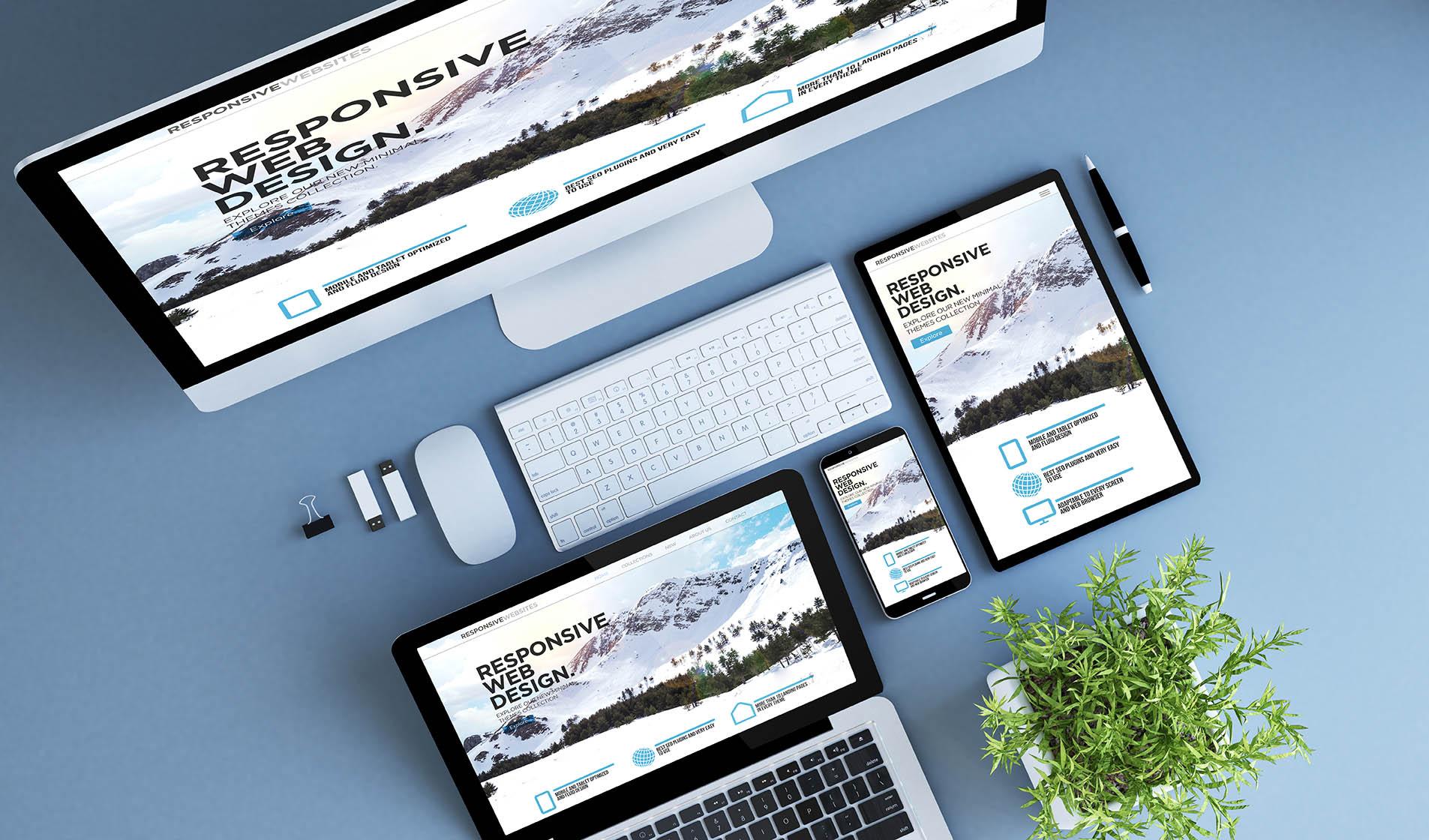 Web Design Montreal